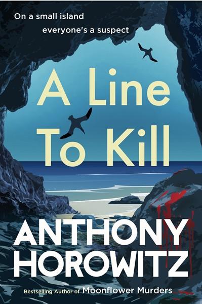 A Line to Kill -