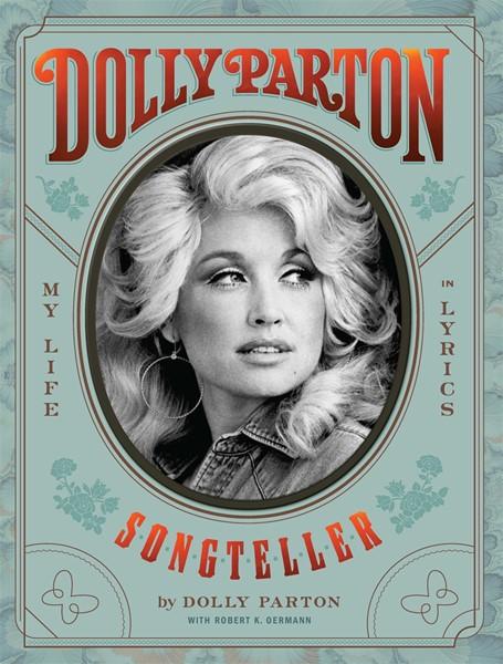 Dolly Parton, Songteller: My Life In Lyrics - pr_1837783