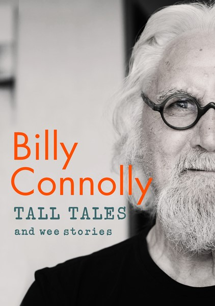 Tall Tales and Wee Stories -