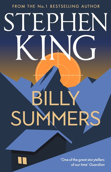 Billy Summers -