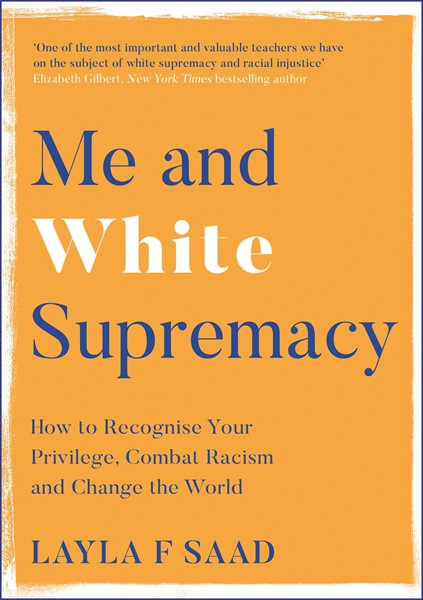 Me and White Supremacy - pr_1773181