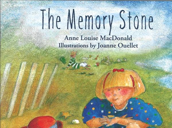 The Memory Stone - pr_1711882