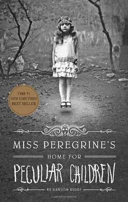 Miss Peregrine's Home For Peculiar Children -