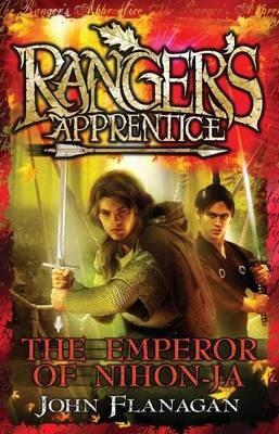 Ranger's Apprentice 10 -