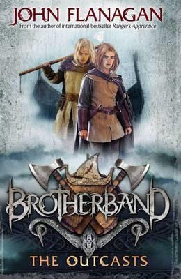 Brotherband 1 - pr_421854