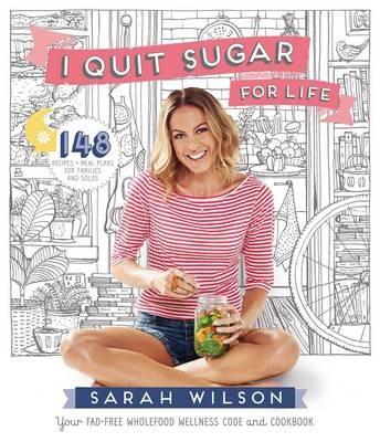I Quit Sugar for Life - pr_421877