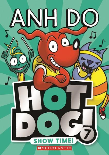 Hotdog #7: Show Time! - pr_1700254