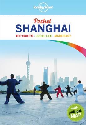 Lonely Planet Pocket Shanghai -