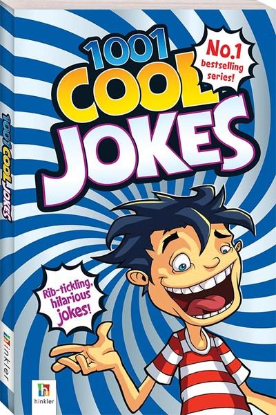 1001 Cool Jokes -