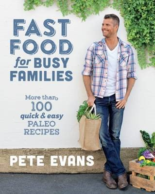 Fast Food for Busy Families - pr_421896