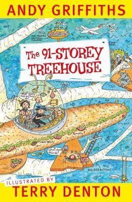 The 91-Storey Treehouse - pr_421900