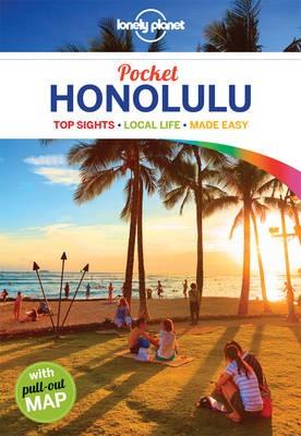 Lonely Planet Pocket Honolulu - pr_160959
