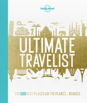 Lonely Planet's Ultimate Travelist -