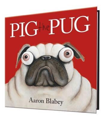 Pig the Pug - pr_428843