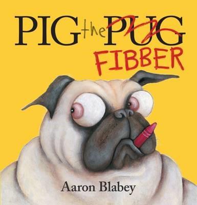 Pig the Fibber -
