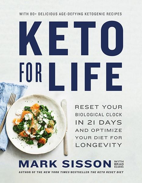 Keto For Life - pr_1716189