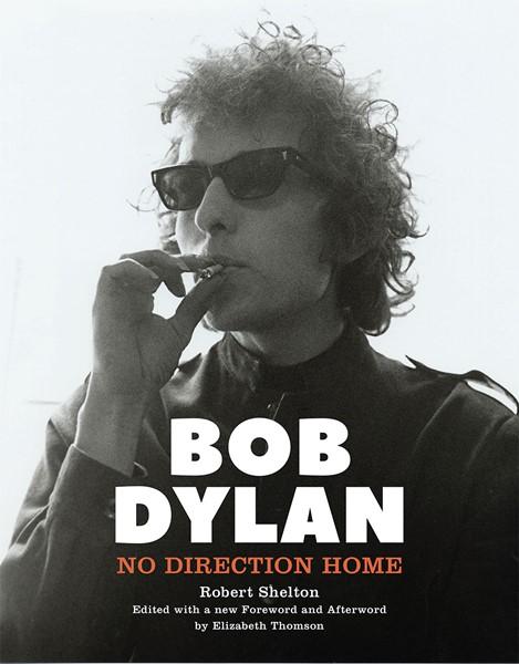 Bob Dylan - No Direction Home -