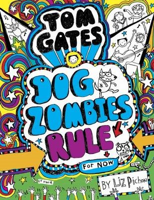 Dog Zombies Rule (for Now) - pr_421906