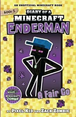 Diary of a Minecraft Enderman #3: A Fair Go -