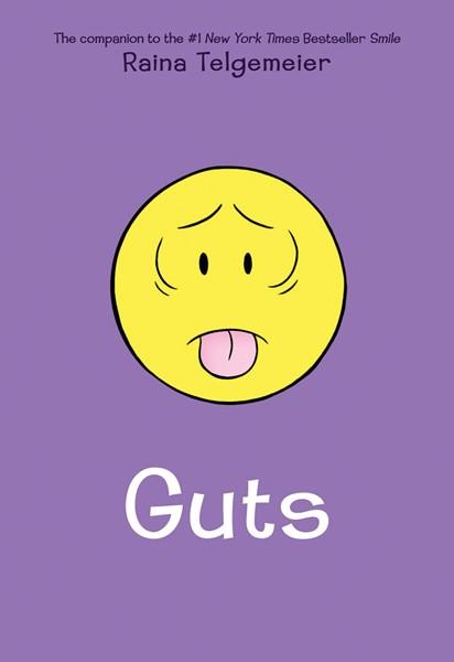 Guts -
