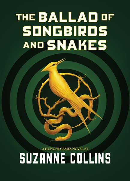 The Ballad of Songbirds and Snakes - pr_1772935