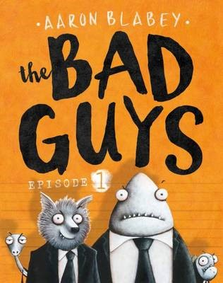 The Bad Guys Episode 1 -