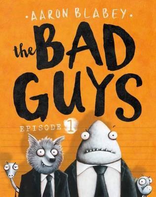 The Bad Guys Episode 1 - pr_421912