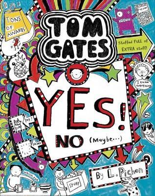 Tom Gates: #8 Yes! No Maybe - pr_421913