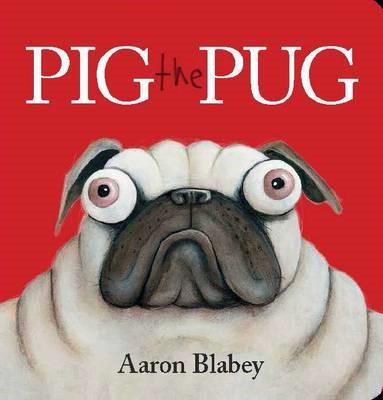 Pig the Pug - pr_428833