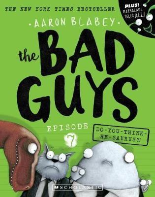 The Bad Guys Episode 7: Do-you-think-he-saurus?! - pr_428837