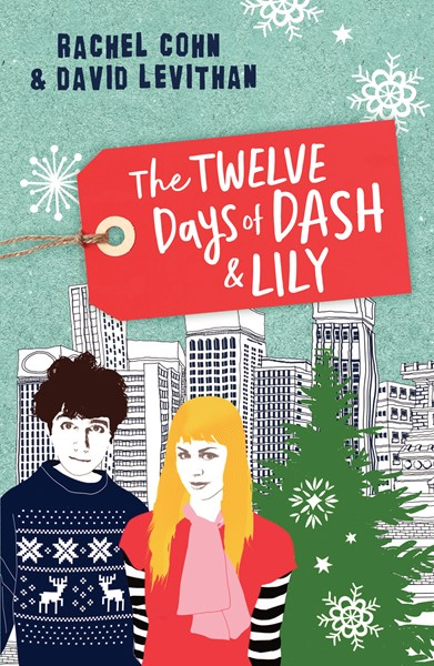 The Twelve Days of Dash and Lily -