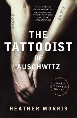 The Tattooist of Auschwitz - pr_428839