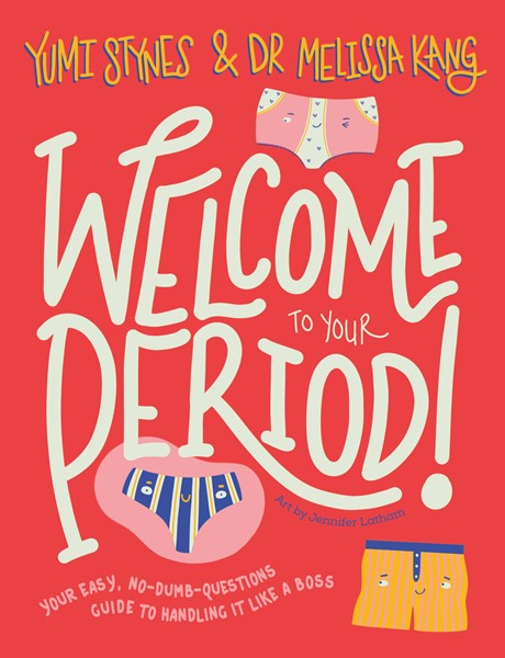 Welcome to Your Period - pr_428900