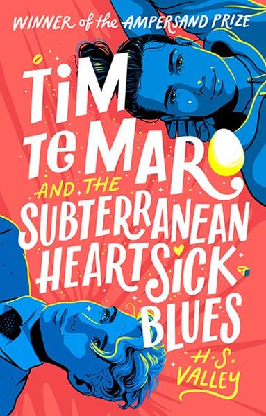 Tim Te Maro and the Subterranean Heartsick Blues -