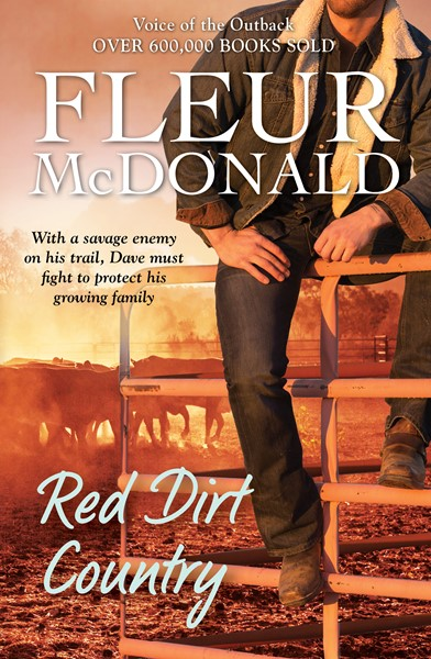 Red Dirt Country - pr_1747639