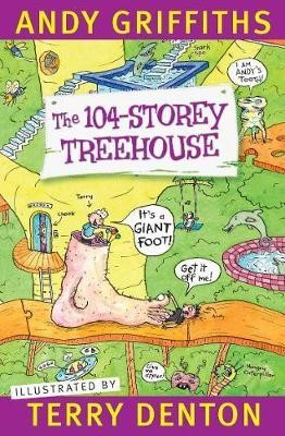 The 104-Storey Treehouse - pr_428922