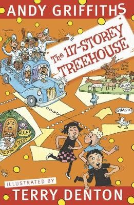 The 117-Storey Treehouse - pr_1699829
