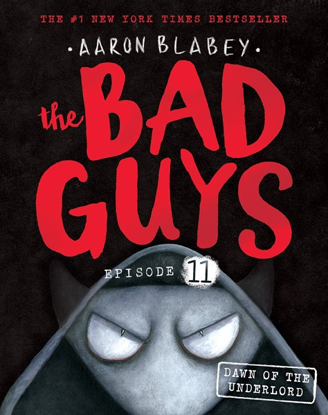 The Bad Guys Episode 11: Dawn of the Underlord - pr_1772751
