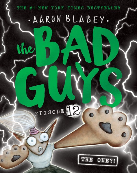 The Bad Guys Episode 12: The One?! -