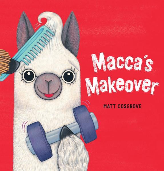 Macca's Makeover -