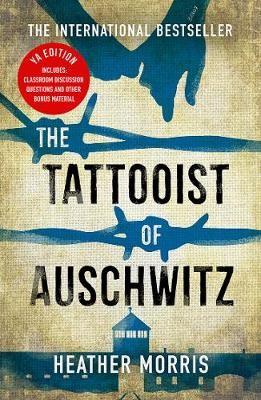 The Tattooist of Auschwitz - YA Edition - pr_428926