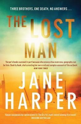The Lost Man - pr_428963