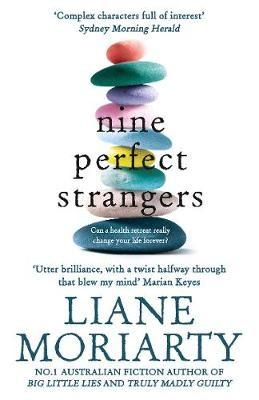 Nine Perfect Strangers - pr_428971