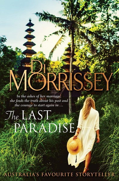 The Last Paradise - pr_429002