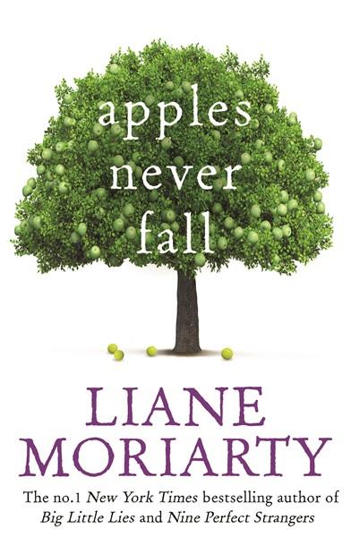 Apples Never Fall -