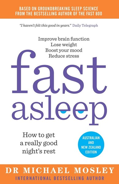 Fast Asleep -