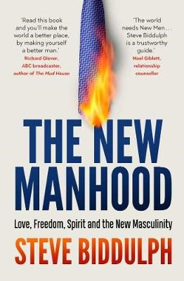 The New Manhood - pr_428974