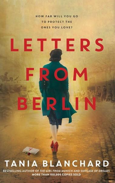 Letters From Berlin - pr_1837925