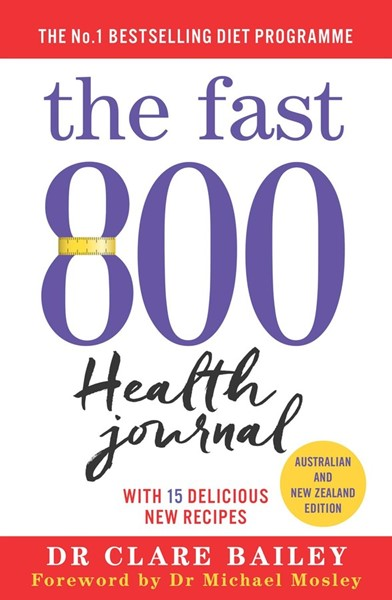 The Fast 800 Health Journal - pr_1724151