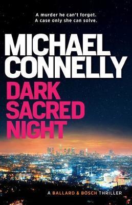 Dark Sacred Night - pr_1699833